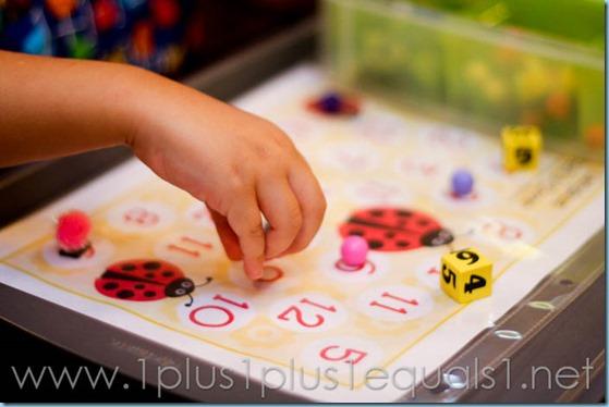 Home Preschool Letter L -7341