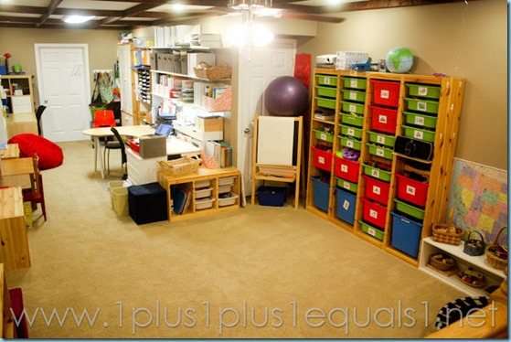 Homeschool Room -5939
