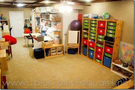 Homeschool Room -5939