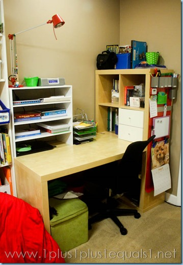 Homeschool Room -5943