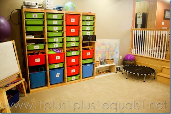 Homeschool Room -5954