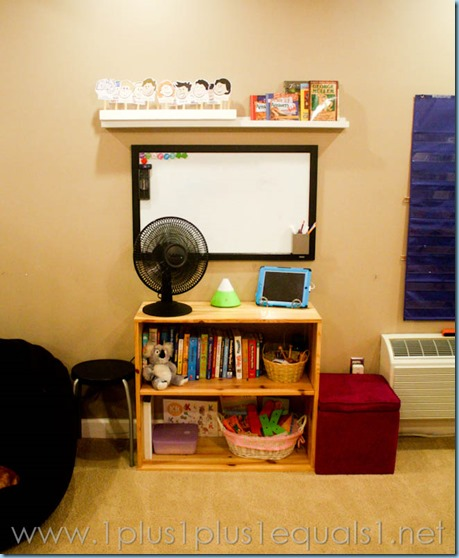 Homeschool Room -5958