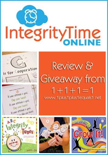 Integrity Time Online Review