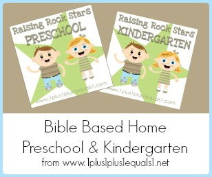 Raising Rock Stars Preschool and Kindergarten