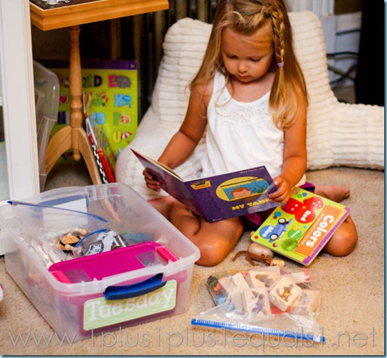 Home Preschool -8111