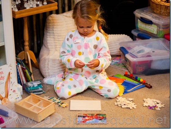 Home Preschool -9124