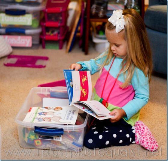 Home Preschool -9162