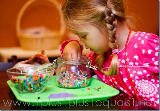 Home Preschool -9201