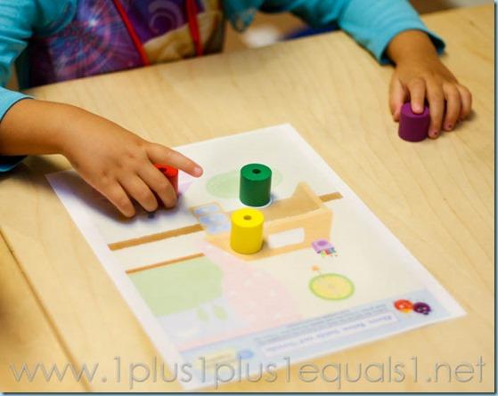 Home Preschool -9279