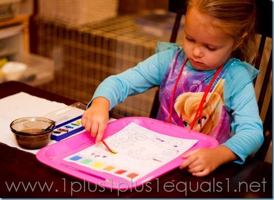 Home Preschool -9293
