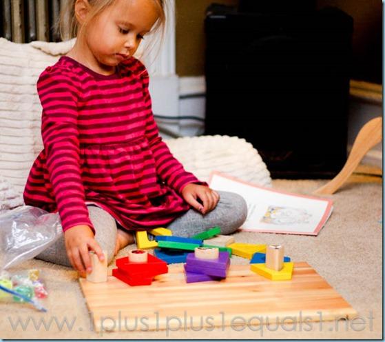 Home Preschool -9476