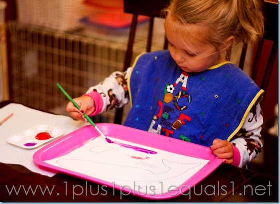 Home Preschool Letter N -8735