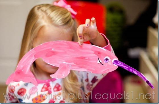 Home Preschool Letter N -8970