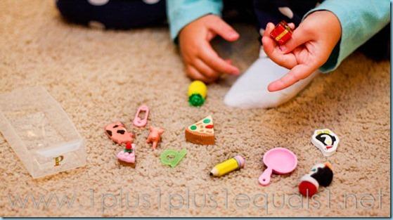 Home Preschool Letter P -9586