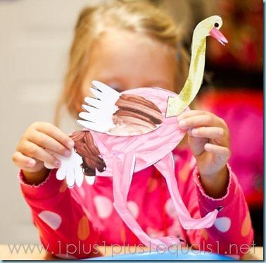 Home Preschool letter o -9513