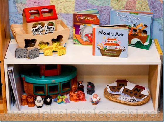 Noah's Ark -8729