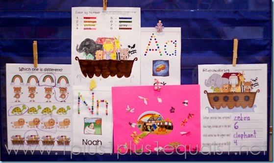 Noah's Ark -9337