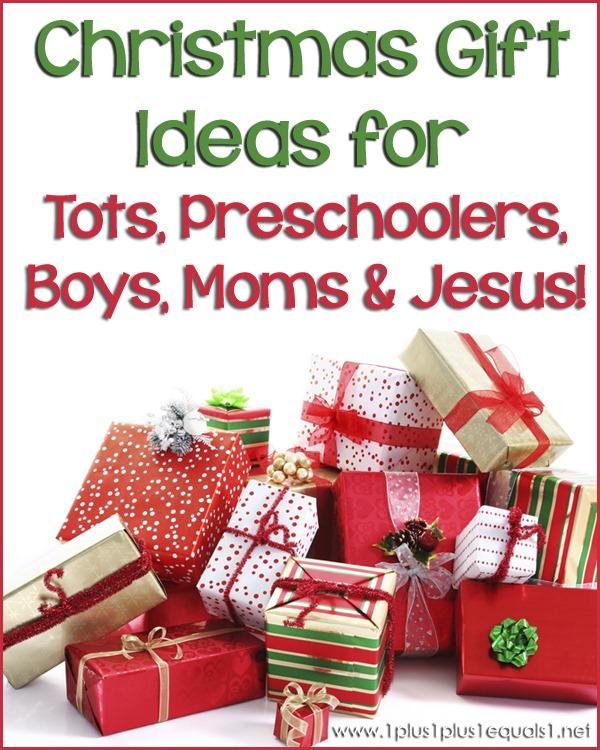 Christmas Gift Ideas 2013 - Christmas Gift Ideas - 1+1+1=1