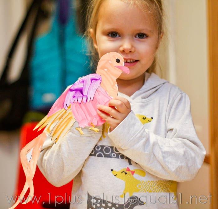 home preschool letter q 0392