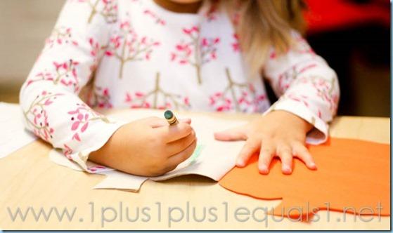 Home Preschool Pumpkins -9714