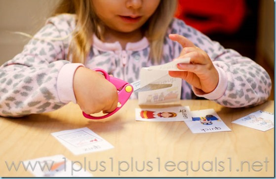 Home Preschool letter Q -0563