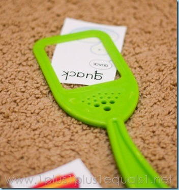 Home Preschool letter Q -0566