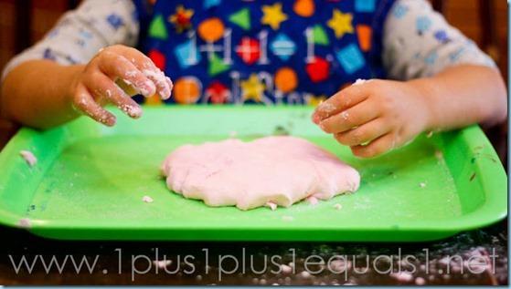 MESSY Dough -0183