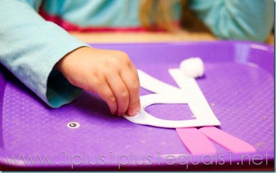 Home Preschool Letter R -0615