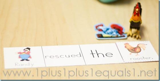 Home Preschool Letter R -0631