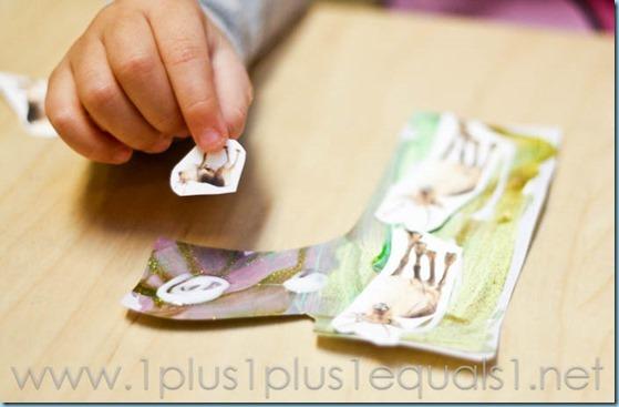 Home Preschool Letter R -0670