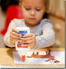 Home Preschool Letter R -0672