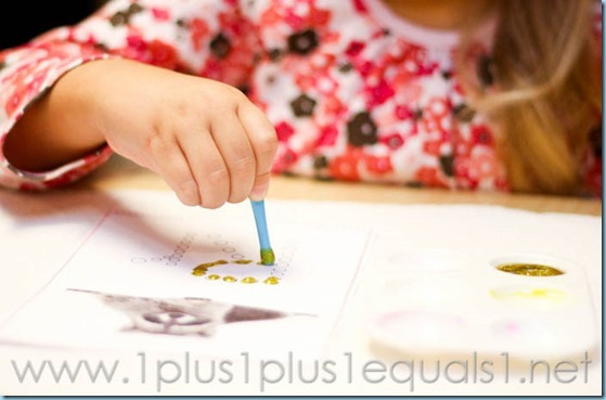 Home Preschool Letter R -0749