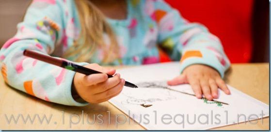 Home Preschool Letter R -0799