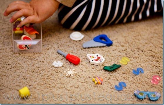 Home Preschool Letter S -0839