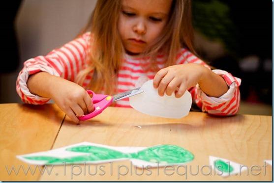 Home Preschool Letter S -0885