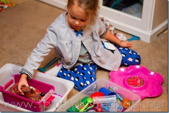 Home Preschool -3070