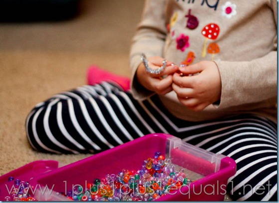 Home Preschool -3592