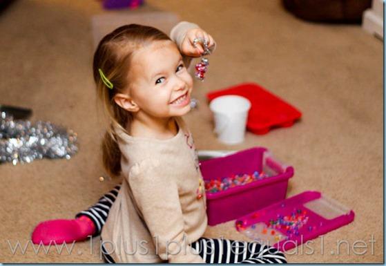 Home Preschool -3597