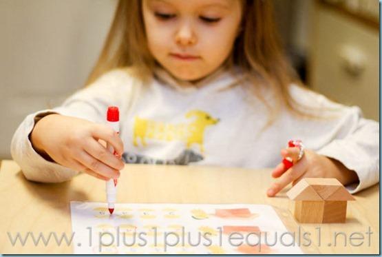 Home Preschool -3620