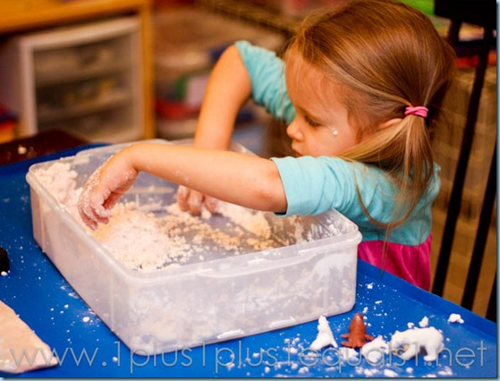 Home Preschool -3793