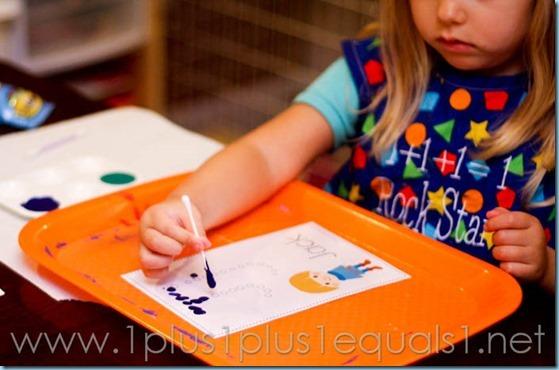 Home Preschool Letter Jj -4026