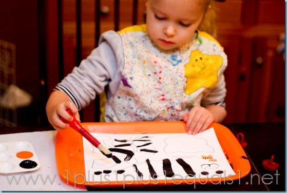 Home Preschool Letter T -3048