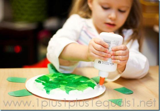 Home Preschool Letter T -3109