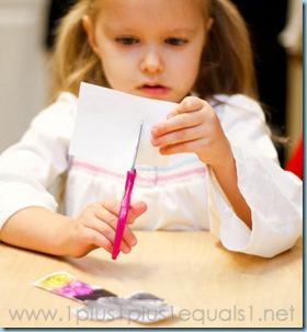 Home Preschool Letter T -3122