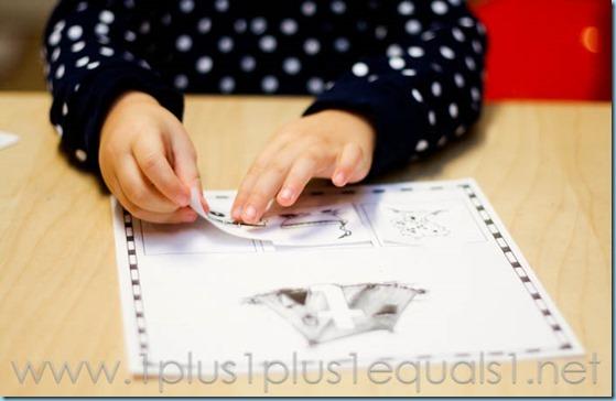 Home Preschool Letter T -3154