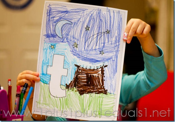 Home Preschool Letter T -3214