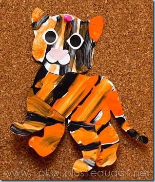 Home Preschool Letter T -3466