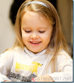 Home Preschool Letter U -3612