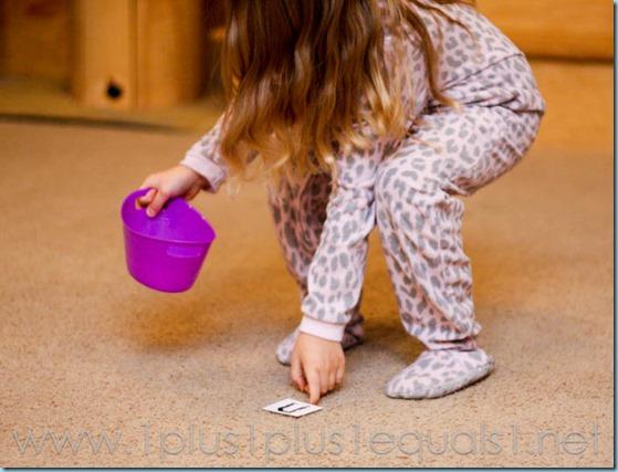 Home Preschool  Letter U -3652