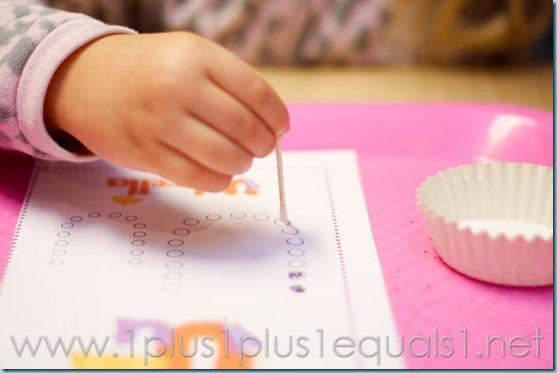 Home Preschool  Letter U -3666
